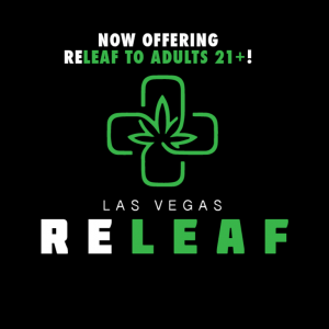 releaf dispensary las vegas
